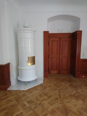 Historické repliky - Zámeček Karlštejn